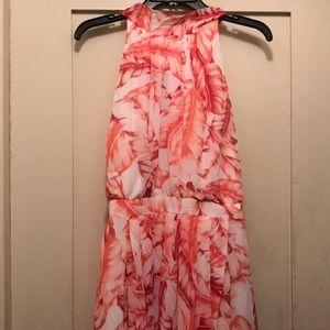 Plus Size Eva Mendes Maxi Dress
